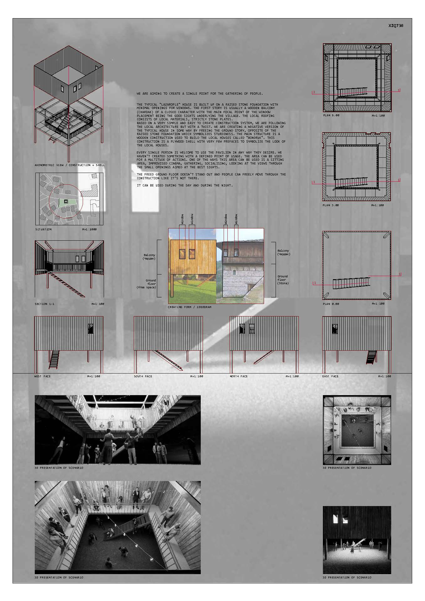 SSARCH COMPETITION DESIGN ALL35 Page 30