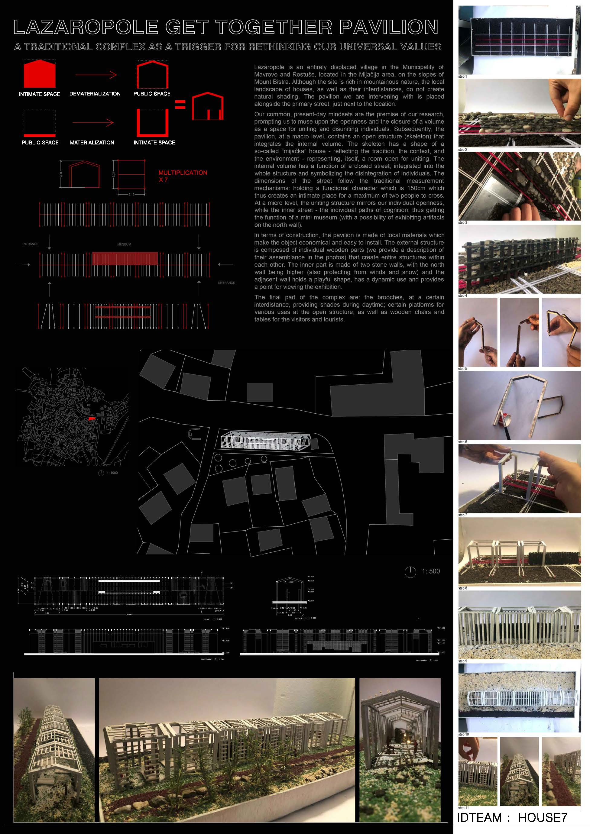 SSARCH COMPETITION DESIGN TOP12 Page 29